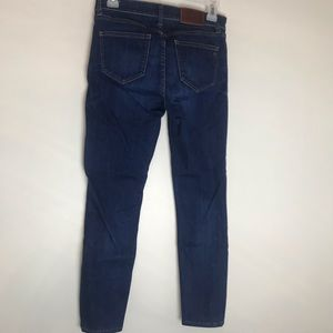 Madewell Jeans - Madewell Skinny Jeans Style B8385
